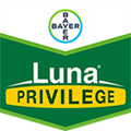 Brand tag Luna Privilege from Bayer